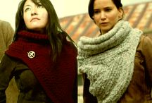 Awesome crochet items