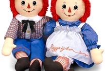 Childhood memories/Vintage / by Grandma Sue