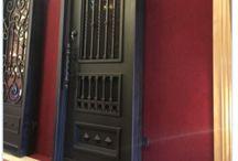 Stock Doors FOR SALE