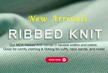 Botani Ribbed Knit