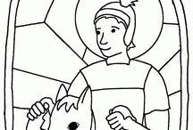 Svatý Martin
