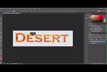 Photoshop / tutorials