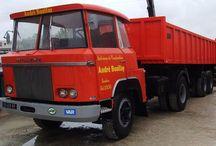 Legendary & Oldtime WILLEME Trucks / Oldtime trucks of the French brand WILLEME.