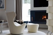 Poltrone - armchairs