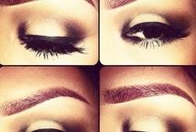 Make up <3 / by Jackie Garcia