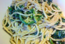 Vegane Pasta / Italienische Gerichte vegan zubereiten - das ist keine Zauberei!
