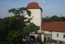 Moravskoslezký hrad
