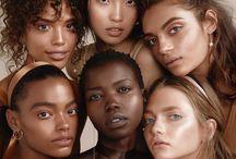 Skin/make up