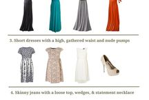 What to wear for Maternity session