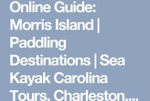 Charleston Road Trips / Place to keep the things we decide we are interested in when we travel to Charleston to visit Marc