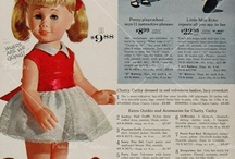Dolls / Dolls from My Youth