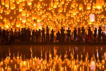 Festivals Around the World / See how the world celebrates. / by USA TODAY Travel