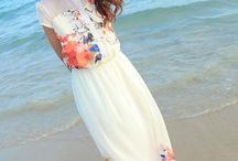 Street Style / there are all about fashion wear,mainly the elegant street style. / by love tbdress