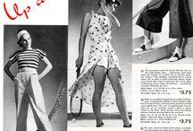vintage activewear