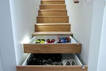 Treppe, schody