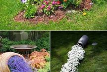 ιδεες για τον κηπο