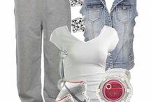 ropa conjuntos