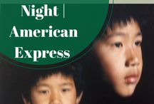 Everything about American Express / 0