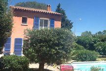 Immobilier Saint Aygulf Var / Annonces immobilières de terrains, appartements, maisons, villas, propriétés à vendre à SAINT AYGULF, commune de Fréjus dans le Var en Provence Côte d'Azur dans le Sud de la France