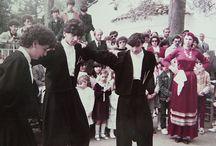 Πρώτο παιδικό χορευτικό τμήμα του Συλλόγου Άγιο Πνεύμα Θεσσαλονίκης