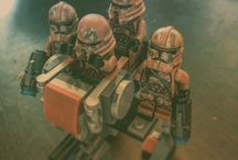 Troopers filter