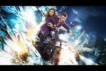 Doctor Who! / by KatyaR