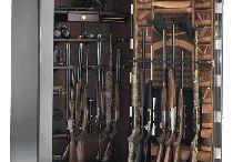 Gun Safes / Keep your firearms safe...