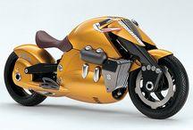 motos dos sonhos