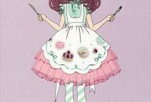 Lolita cute