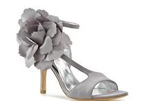 Fancy Footwear / by Caitlin Anne Rudnick (Mackay)