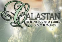 Jein's Journey / This board is for my Jein's Journey Series...
