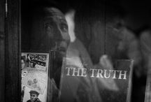 Genocides / Searching for the thruth