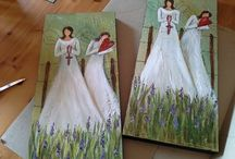 Gaurdain Angels / Angels