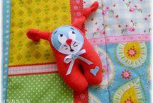 Korzitos / Pequenas mascotes