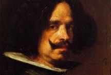 Diego Velazquez(1599-1660)_spanish baroque