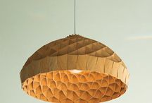 Copper Design Pendant Lights / Copper Design Pendant Lights