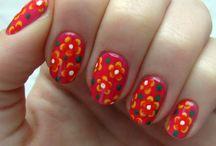 nagels versieren