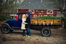 {Christmas Photo Session} / by Barb Loseke