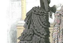 Late Victorian Era (1860-1890)