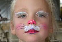 Face painting 4 kids