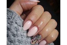 Hybrid manicures
