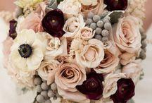 Brudbukett & Blommor