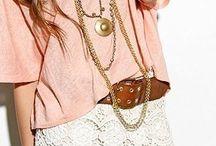 Love......Lace & crochet!