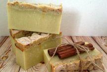 Joselyn handmade soap RD