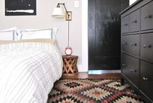 Kilim Rugs Bedroom