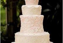 Cake: Lace