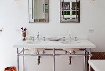 Interior Inspirations: Bathrooms