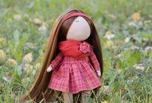 куколка больше головка МК