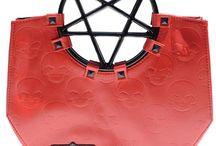InkSpired Shop Handbags/Totes/Purses