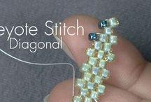 Techniques perles